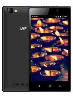 LYF F8 Price in India