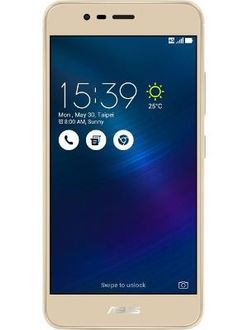 ASUS Zenfone 3 Max Price in India