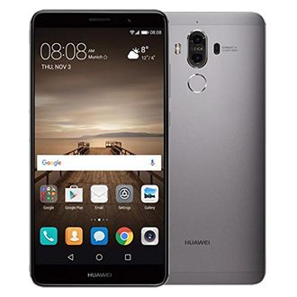 Huawei Mate 9 Pro Price in India