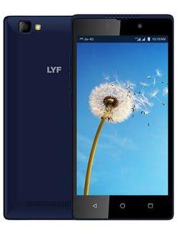 LYF Wind 7i Price in India