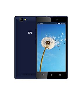 LYF Wind 7i Price in India