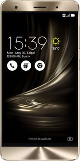 ASUS Zenfone 3 Deluxe 256 GB Price in India