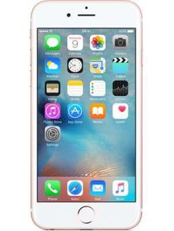 Apple iPhone 6S 32GB Price in India