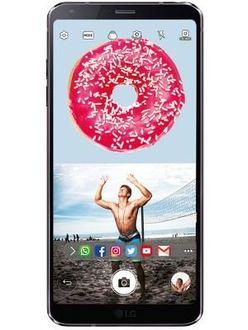 LG G6 Price in India