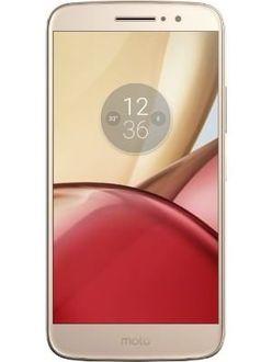 Motorola Moto M 4GB RAM Price in India