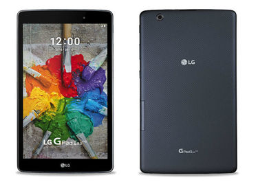 LG G Pad III 10.1 FHD LTE Price in India