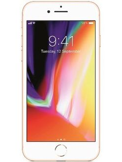 Apple iPhone 8 Price in India