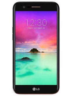 LG K10 (2017) Price in India