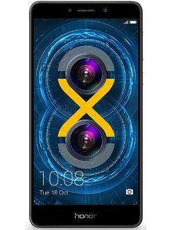 Huawei Honor 6X Price in India