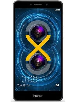 Huawei Honor 6X Price in India