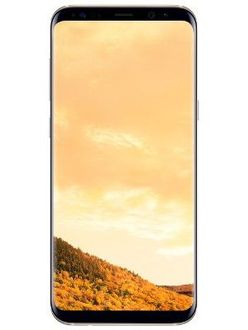 Samsung Galaxy S8 Plus Price in India