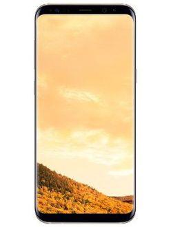 Samsung Galaxy S8 Plus Price in India