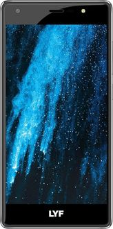 LYF F1S Price in India