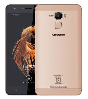Karbonn Aura Note 4G Price in India