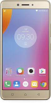 Lenovo K6 Note 4GB RAM Price in India