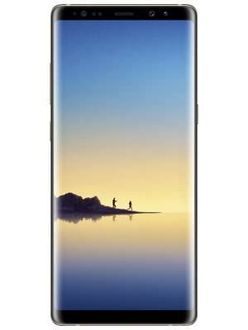 Samsung Galaxy Note 8 Price in India