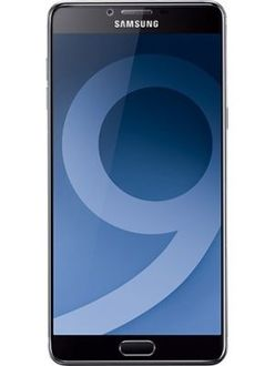 Samsung Galaxy C9 Pro Price in India
