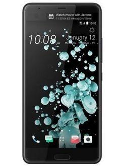 HTC U Ultra Price in India