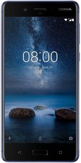 Nokia 8 Price in India