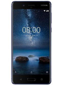 Nokia 8 Price in India