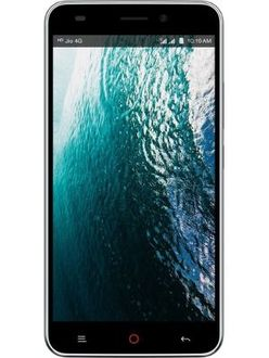 LYF Water 7S Price in India