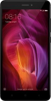 Xiaomi Redmi Note 4 64GB Price in India