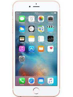 Apple iPhone 6S Plus 32GB Price in India