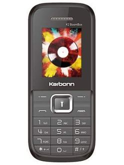 Karbonn K2 Boom Box Price in India