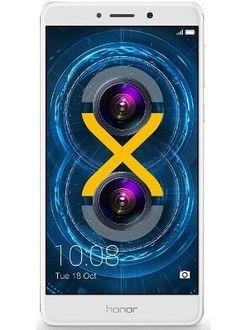 Huawei Honor 6X 4GB RAM Price in India