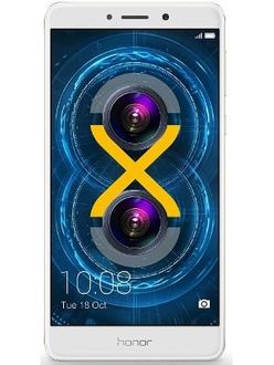 Huawei Honor 6X 4GB RAM Price in India