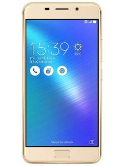 ASUS Zenfone 3S Max Price in India