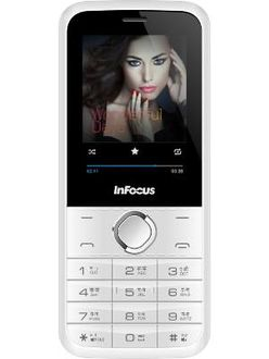 Infocus F125 Price in India