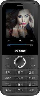 Infocus F125 Price in India