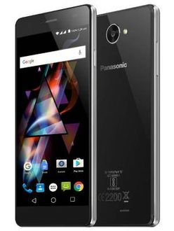 Panasonic P71 2GB RAM Price in India