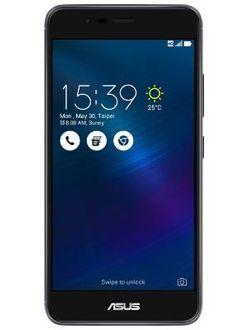 ASUS Zenfone 3 Max 3GB RAM Price in India