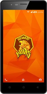 Intex Aqua Lions 4G Price in India
