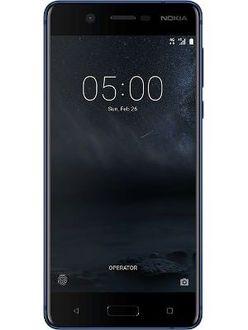 Nokia 5 Price in India