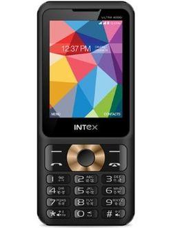 Intex Ultra 4000i Price in India