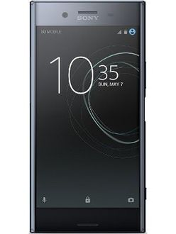 Sony Xperia XZ Premium  Price in India