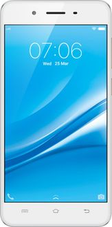 vivo Y55s Price in India