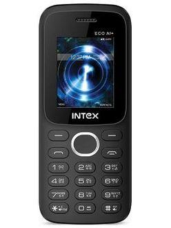 Intex Eco A1 Plus Price in India