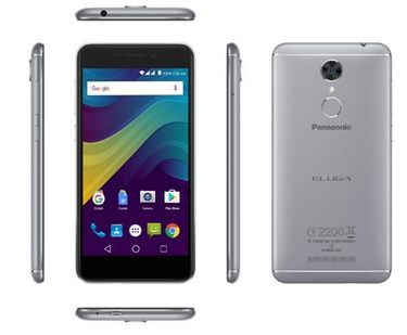 Panasonic Eluga Pulse Price in India