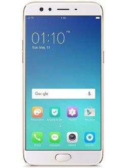 OPPO F3 Plus Price in India