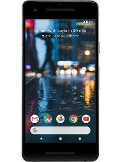 Google Pixel 2 Price in India