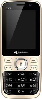 Micromax Bharat 1 Price in India