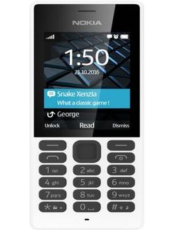 Nokia 150 Price in India
