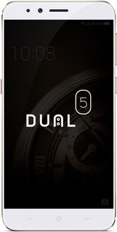 Micromax Dual 5 Price in India