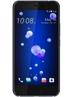 HTC U11 Price in India