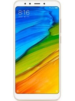 Xiaomi Redmi 5 Price in India