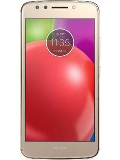 Motorola Moto E4 Price in India